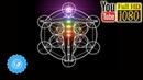 15 мин 🌙 Музыка без слов для Медитации 🌙 Музыка Релакс для Отдыха Сна Массажа 🌙 741 Гц 🌙 5 Чакра