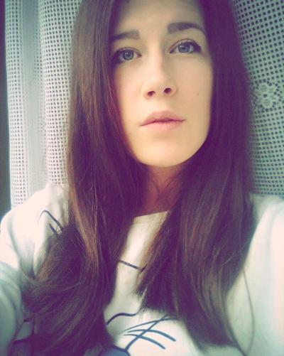 Elizaveta Sashulevna, 3 мая 1996, Одесса, id183539665
