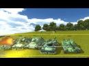 Солдаты удачи   Клан Tanks Heroes