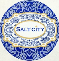 Salt city косметика