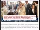 Marrakesch UN Migrationspakt offiziell angenommen Merkel hält Grundsatzrede
