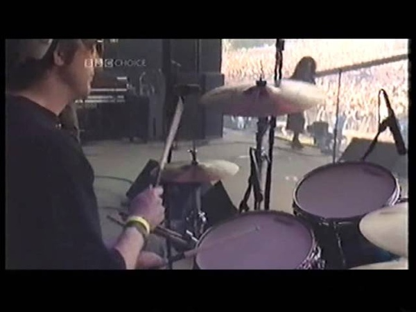 Happy Mondays, Step On, live at Glastonbury 2000