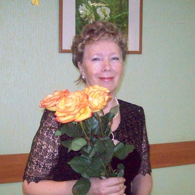 Любовь Кисенкова, 19 сентября 1997, Томск, id216105272