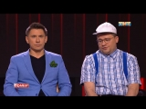 Камеди Клаб, 14 сезон, 20 выпуск (27.07.2018) Дайджест