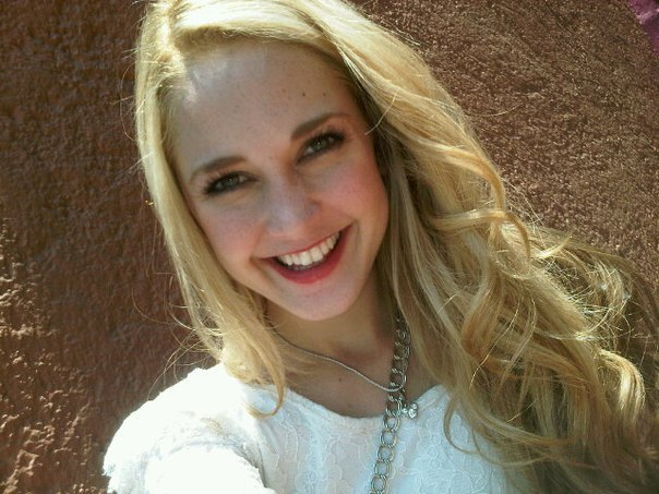 Anya Kozlova updated her profile picture: