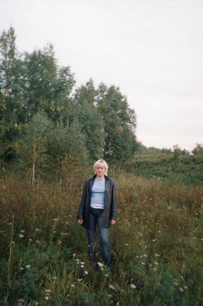 Наталья Семёнова(кузьмина)