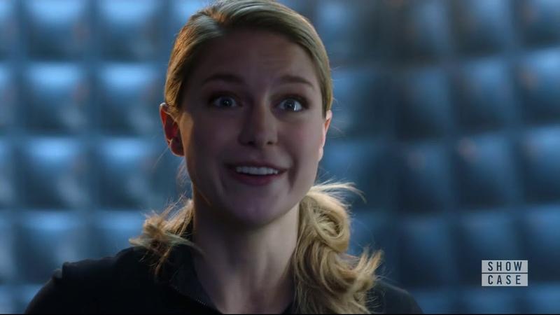Supergirl 4x09 Alex Kara Scenes 1