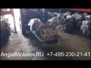 Двигатель Тойота ТундраСеквойяЛенд Крузер ЛексусLX 570 5 73UR FE Отправлен клиенту в Уфа