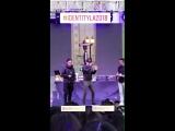 Harry Shum Jr on #IdentilyLA Festival 13.05.18