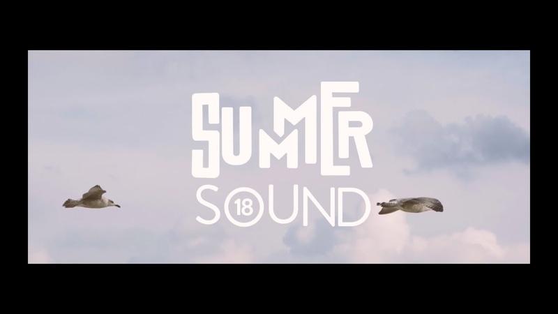 SUMMER SOUND 2018 AFTERMOVIE