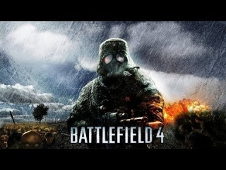 Обзор игры Battlefield 4 мнение новичка