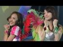 大島に続き、板野 田もサプライズ登場! 「KYORAKU SURPRISE FESTIVAL 2014」