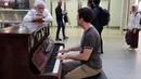 Yan Tiersen Comptine d'un autre été L'après midi performed by Anton Svetlichny London
