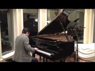 Clint Mansell - Lux Aeterna (Requiem for a Dream) on Grand Piano