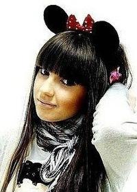 Мария Иванова, 11 января 1999, Москва, id181740091