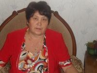 Валентина Задорожная, 24 июня , Луганск, id94460557