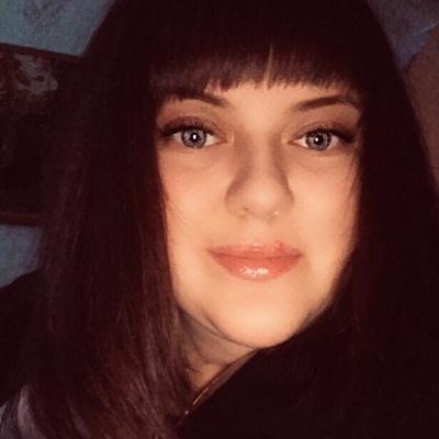 Жанна Парфёнова