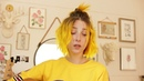Lil acoustic crush - Tessa Violet