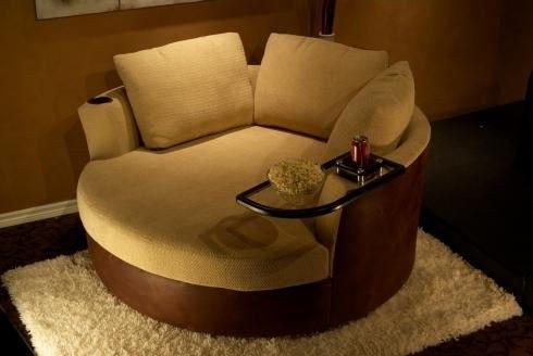 Идеальное кресло