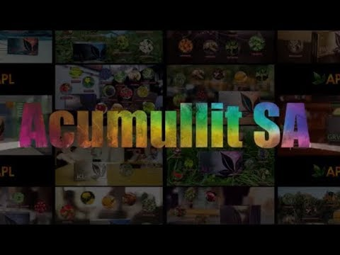О 15 продукте серии ACUMULLIT SA!