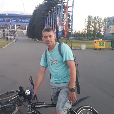 Сергей Маловский