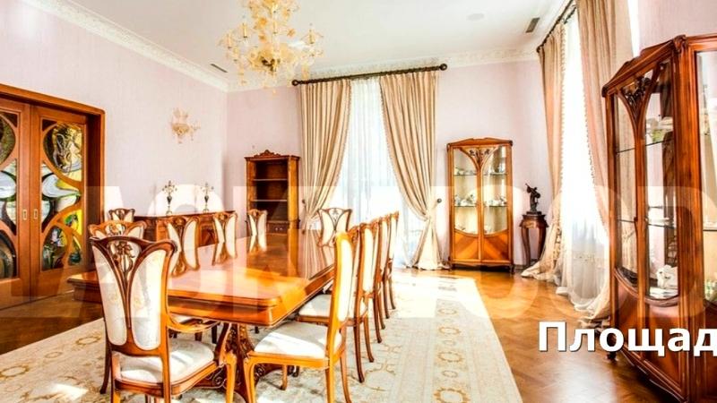 Загородный дом в поселке Романово-2