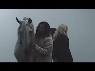 Тизер видео о создании рекламного ролика Fear of God #1