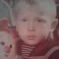 Анкета Лев Хохряков
