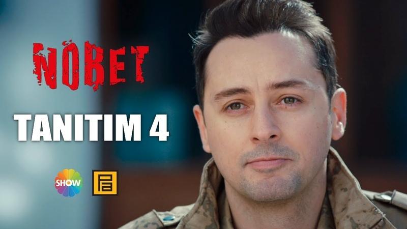 Nöbet 4. Tanıtım   Çok Yakında Show TV'de Başlıyor!