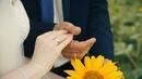 Прогулка молодожёнов. Фрагмент из Свадебного фильма Сергея и Анны. Свадьба 21.07.2018 г.
