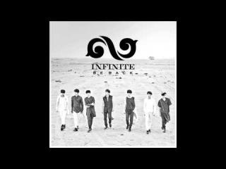 INFINITE (인피니트) - Back [MP3/DL]