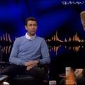 Восьмикратный олимпийский чемпион Уле Эйнар Бьорндален сообщил, что вместе с женой Дарьей Домрачевой поучаствовал в съемках шоу на норвежском TV2.