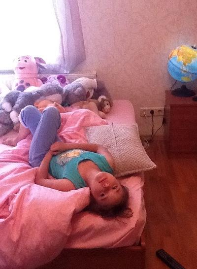 Катюша Лубневская, 10 февраля , Москва, id186750390