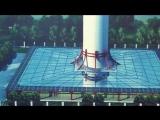 Китайская башня для очищения воздуха