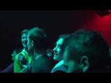 hellomishel - розовый свет (live at Baltic Wave Fest, Detroit, 23.11.2018)