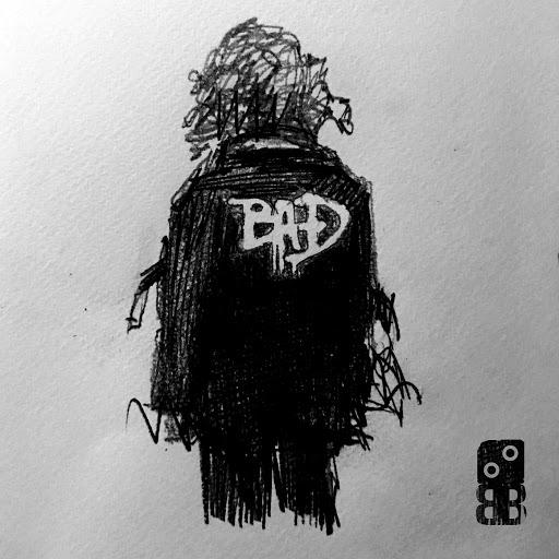 Tuka альбом Bad