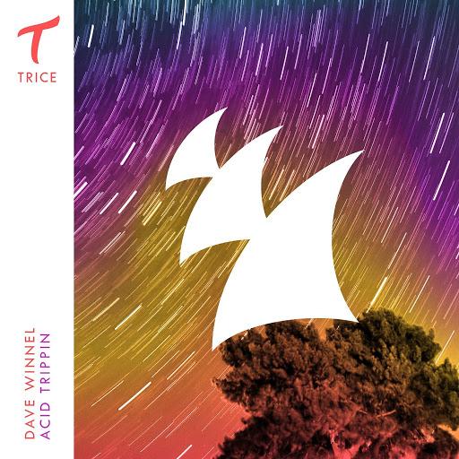 Dave Winnel альбом Acid Trippin