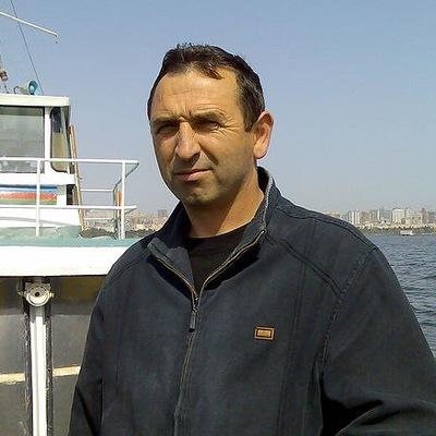 Иса Арсланханов, Москва, id206105439