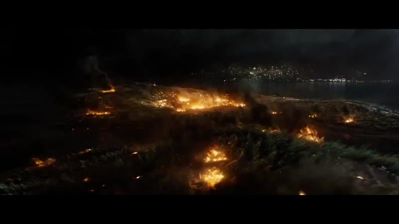 Бэтмен, Супермен и Чудо-Женщина против Думсдея - Часть 1 -БпС- На Заре Справедливости (2016)