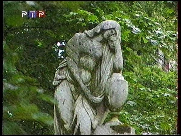 Вокруг Света (РТР, 2001) Святая Блаженная Ксения Петербургская