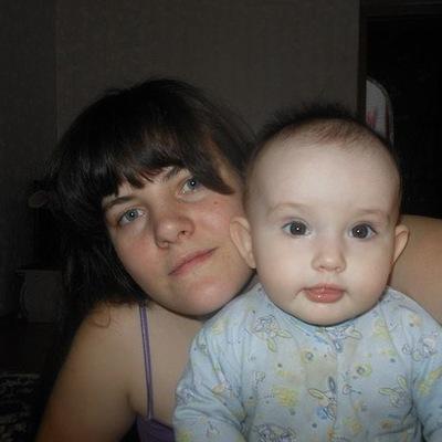 Елена Тыщенко, 17 июня 1987, Хабаровск, id50162230