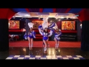 Шоу-балет Карамель (промо-ролик)