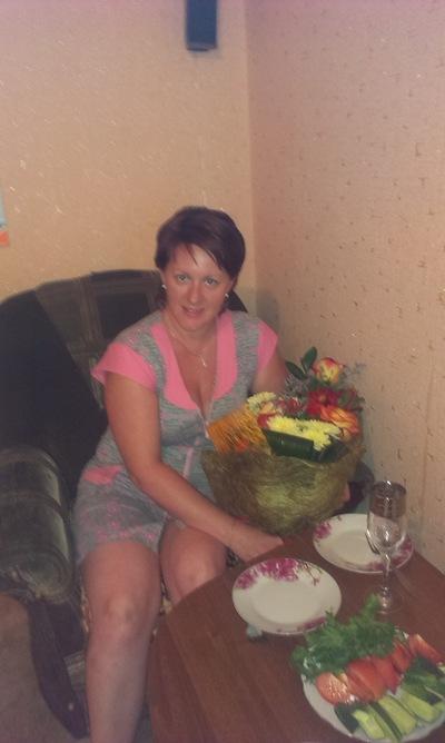 Ольга Чурилина, 11 марта , Кстово, id160650686
