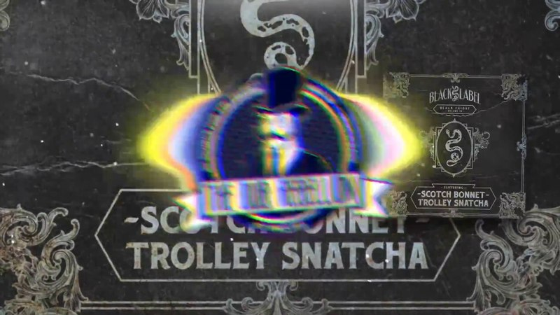 Trolley Snatcha - Scotch Bonnet