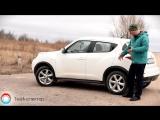 Nissan Juke 1.6 CVT