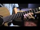 Cort Acoustic Guitars by Muris Varajic