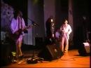 Би-2 - Медленная Звезда (Live @ Бобруйск, 13.02.2007)