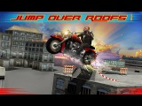 City Bike Race Stunts 3D - Android Gameplay