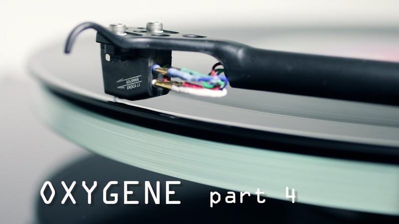 Jean Michel Jarre -- OXYGENE [vinyl]