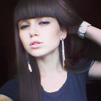 Анна Сударикова, 18 сентября 1997, Хабаровск, id221435178